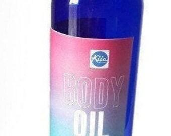 Body and Hair Oil 4oz-Body moisturizer-Hair Oil-Body Oil-Body Moisturizer