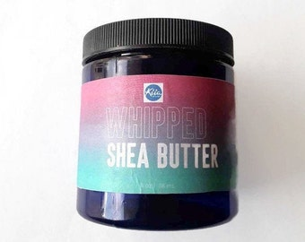 Whipped Shea Butter-Shea Butter-Whipped Butter
