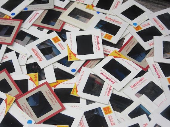 lot of 1000 vintage photo slides 35mm color slides slides etsy
