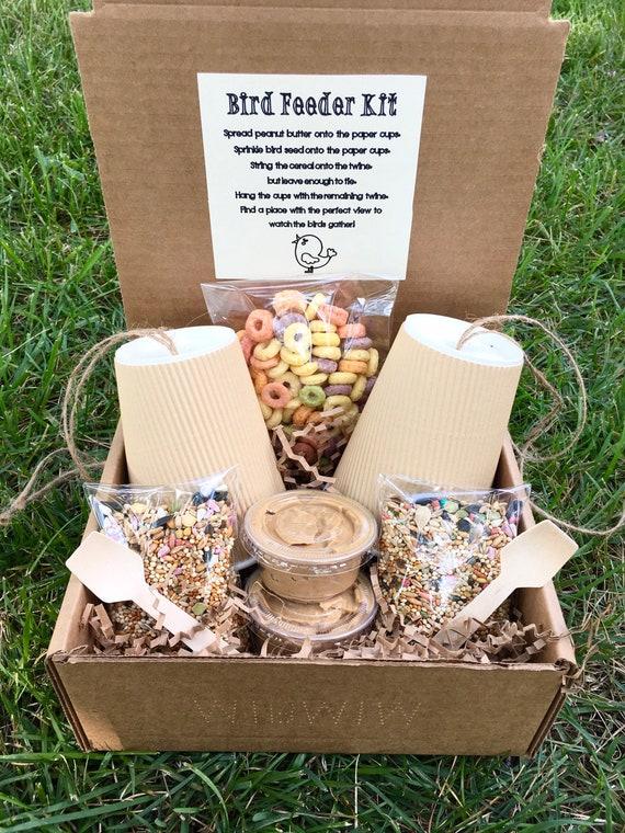 Bird Feeder Kit For Kids