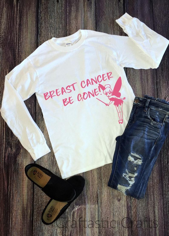 Breast Cancer SVG Cricut File