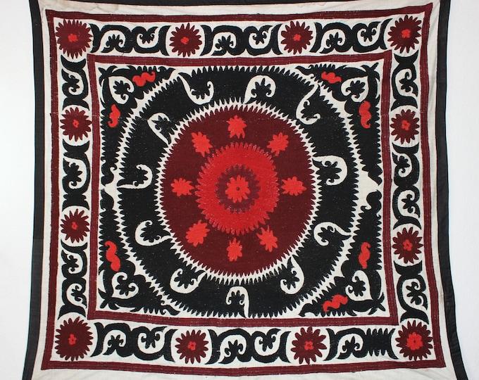 Handmade Vintage Suzani  VS27 (BL805)