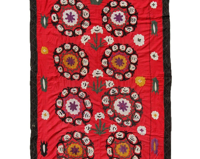 Handmade Vintage Suzani VS67 (NL1537)