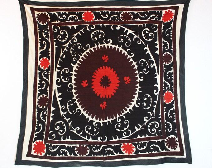 Handmade Vintage Suzani  VS35 (BL820)