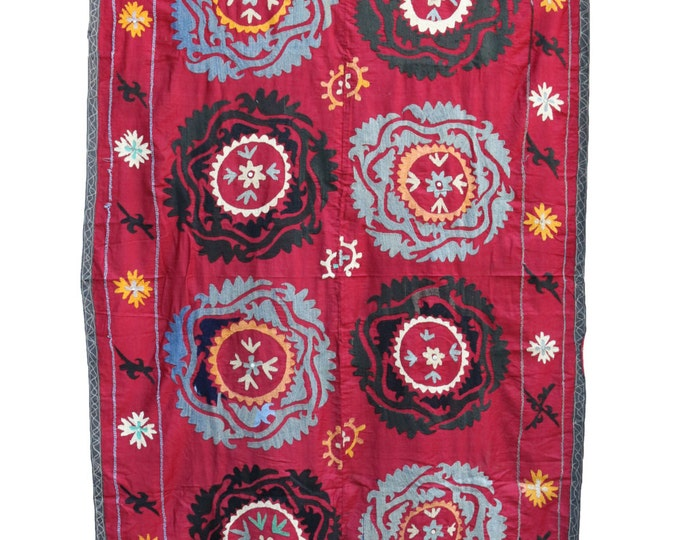 Handmade Vintage Suzani VS58 (NL3040)