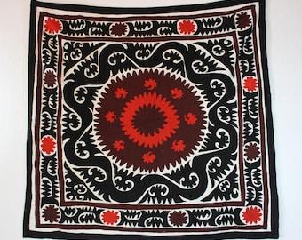Handmade Vintage Suzani  VS26 (BL816)