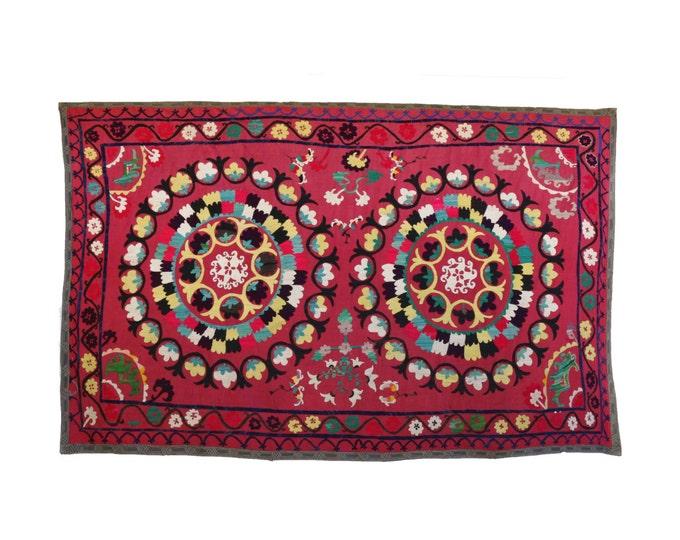 Handmade Vintage Suzani VS57 (NL3035)