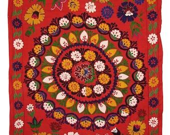 Handmade Vintage Suzani VS51 (NL1431)