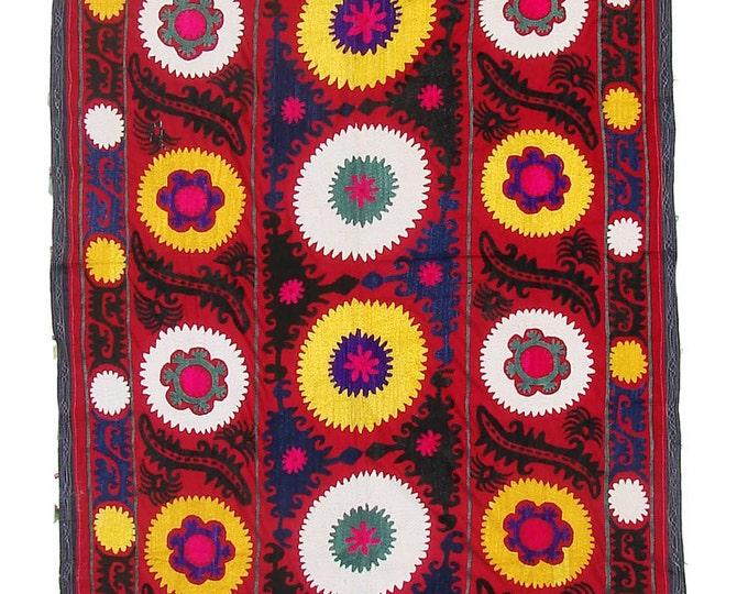 Handmade Vintage Suzani VS63 (NL1845)