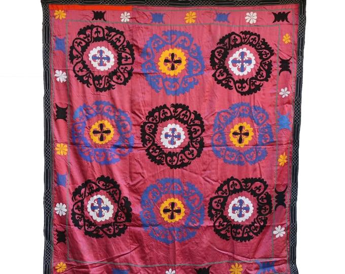 Handmade Vintage Suzani VS62 (NL3046)