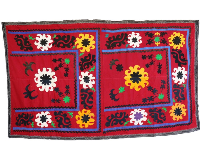 Handmade Vintage Suzani VS80 (NL3033)