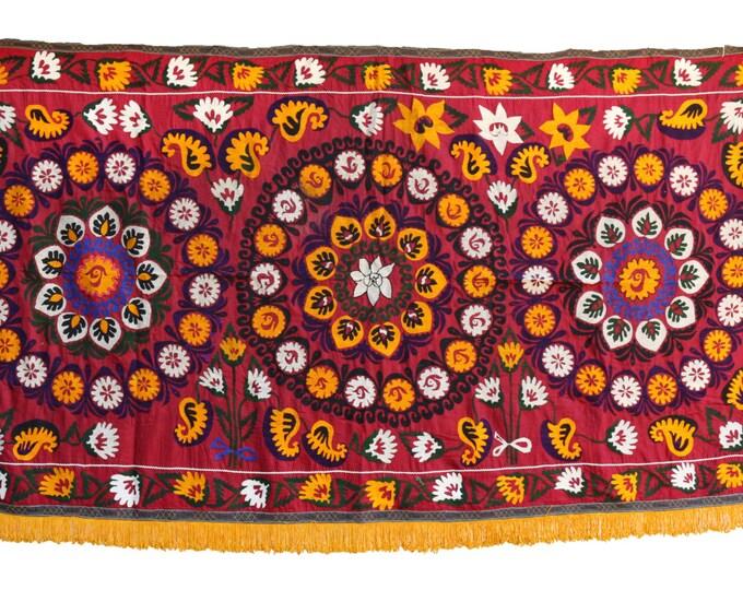 Handmade Vintage Suzani VS100 (NL3051)
