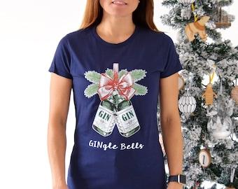 3f54279f2d0 Gingle Bells® Christmas T-Shirt