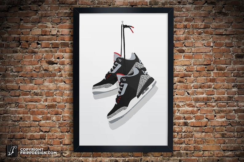c26bc3d5472 Air Jordan 3 OG