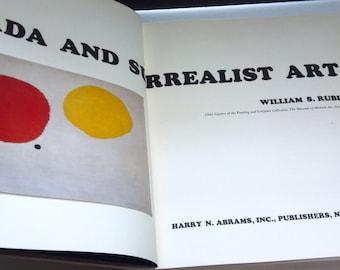 Dada & Surrealist Art by William Stanley Rubin