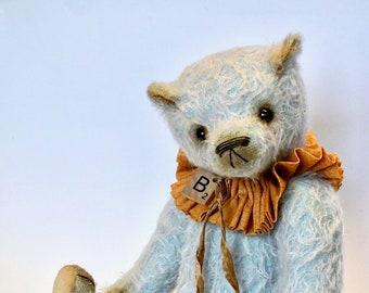 BARNES OOAK Artist Teddy Bear