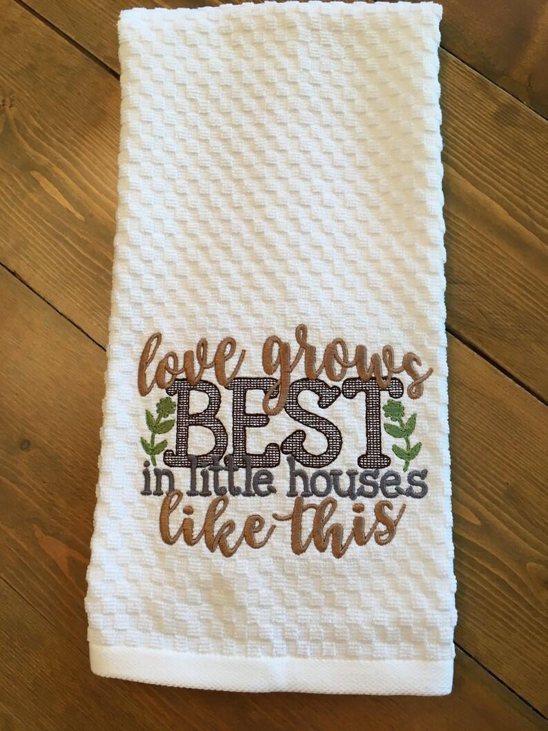 Holiday Happy Easter Eggs Dish Towel Tea Towel Flat Cotton Kitchen Towel New