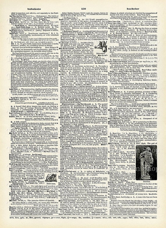 graphic relating to Printable Dictionary identified as Printable Dictionary Webpage Babble Babe Baboon Boy or girl Bachelor Basic Guide Sheet Electronic Obtain JPG Layout