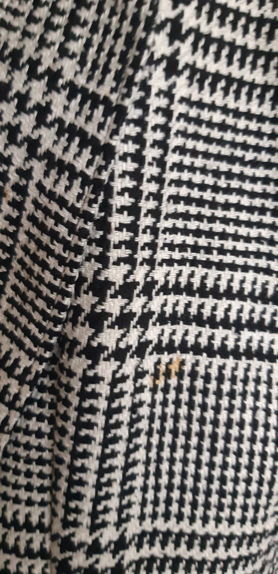 women's blazer silk suit jacket - image 7