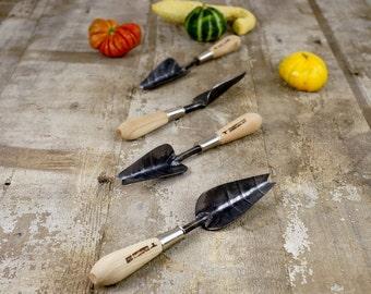 Multi Purpose Trowel, Multi-Function Shovel, Hand Forged Garden Tool, Blacksmith Made