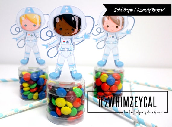Astronaut Party Favors | Space Party Decorations ...