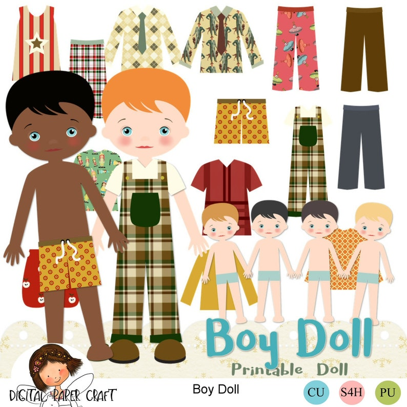 photo regarding Printable Dolls known as Paper Doll, Electronic Paper doll, Lower out doll, Printable doll, Quick Obtain, Boy doll 1, Craft Doll, Slice Out Printable, pdf,png,jpg