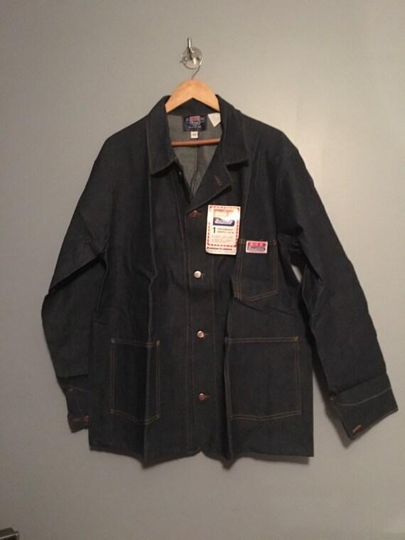 Big B Chore Jacket