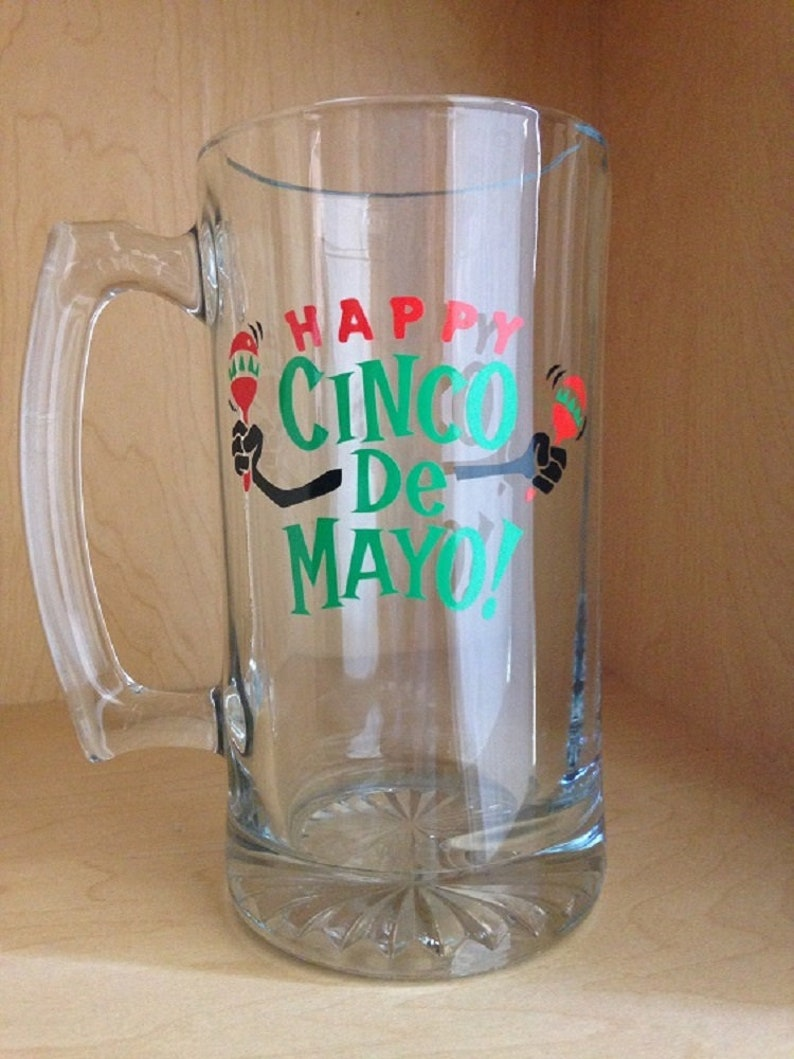 Happy Cinco De Mayo Maracas Svg Cut File Png Clip Art Dxf Scrapbooking Eps Card Making Digital File