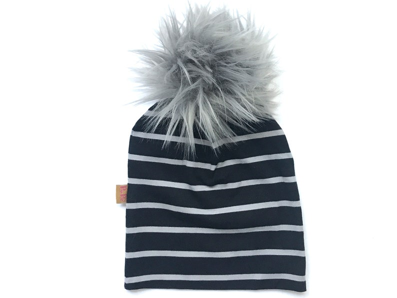 c211ac238a5 Slouchy Beanie Hat Toddler Infant Unisex Baby Beanie Top