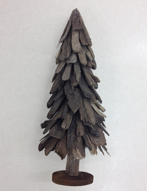 Beach Décor Driftwood Tree by SEASTYLE