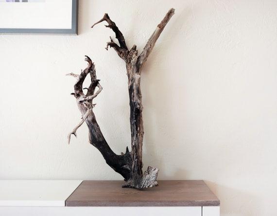 Driftwood Big Branch Beach Decor by SEASTYLE