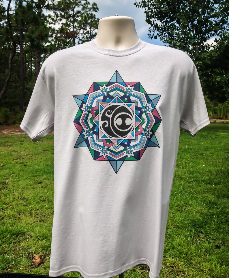 String Cheese Incident Winter Tee  SCI  String Cheese image 0