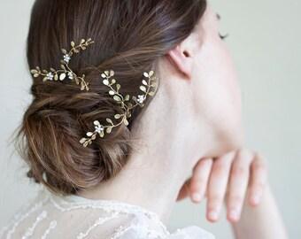 9bf14c3968e3 Tiare cerchietti veli e accessori per la sposa di Elibre su Etsy