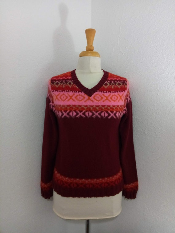 Cozy 1990s Delia's Sweater
