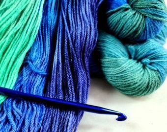 Luxury Yarn