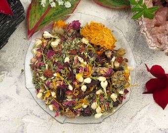 Fairy Herbal Tea - Organic Tea