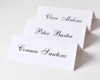 Wedding Place Cards | Etsy AU