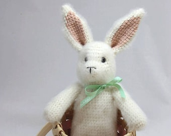 Easter Bunny Doll