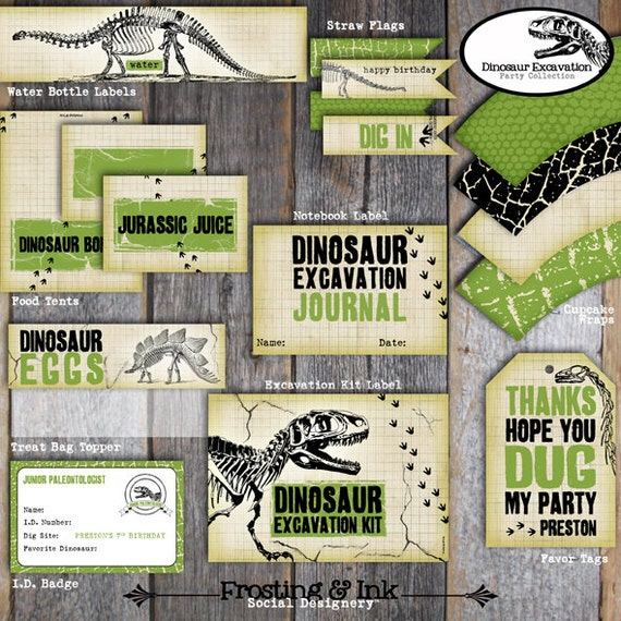 3x Dinosaur Excavation Dig kits ! FAST DELIVERY All NEW With Original Boxes !