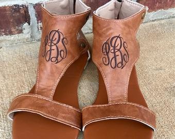 562b769b19a34 Monogram sandals