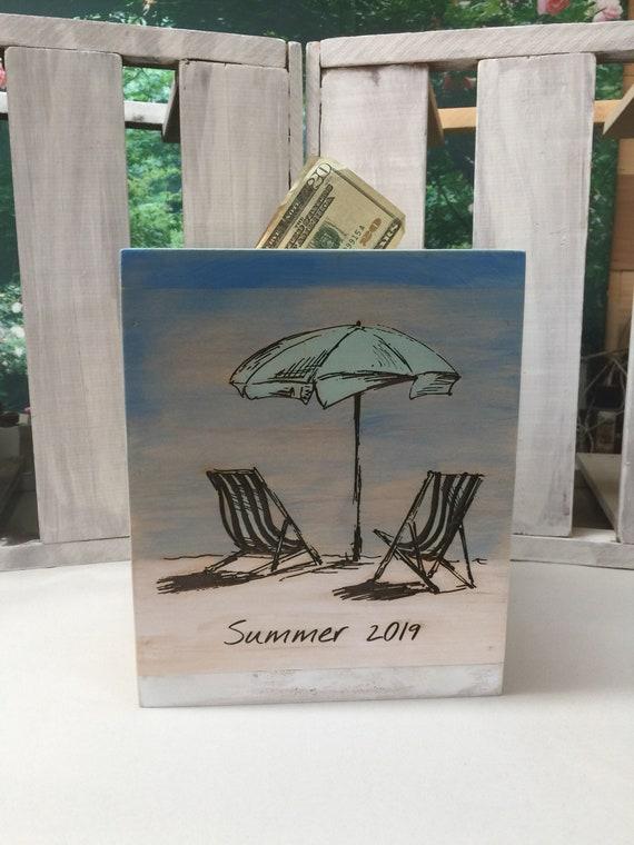 Flitterwochen Sie Fonds Box Hochzeitsgeschenk Etsy