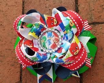 PJ Masks hairbow