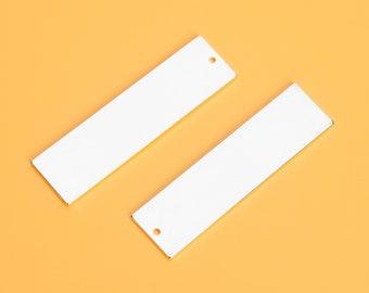 10 Stick Bars Pendants Earrings Light Gold Tone 67133-2506