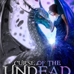Curse of the Undead Dragon King (Skeleton Key Project) Paperback