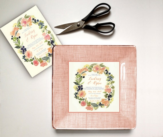 Country Wedding Gift Ideas: Items Similar To Rustic Wedding Gift Idea