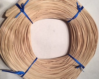 Natural Round Reed Size #1  1.50 mm