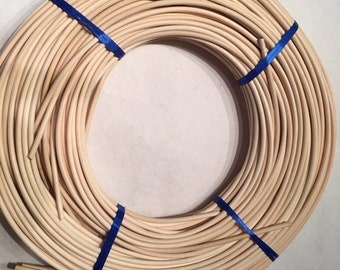 Natural Round Reed #6 4.25/4.40 mm