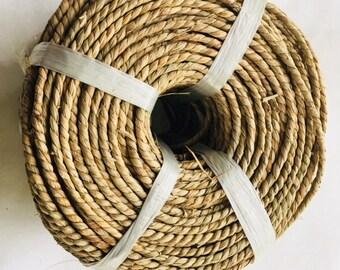 Seagrass   3mm 1 lb coil