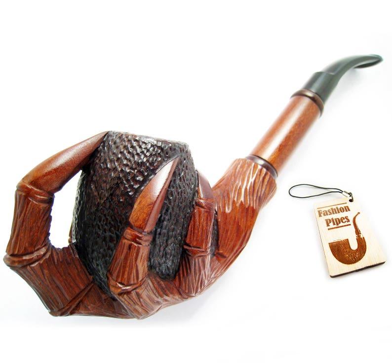 Tobacco Smoking Pipe