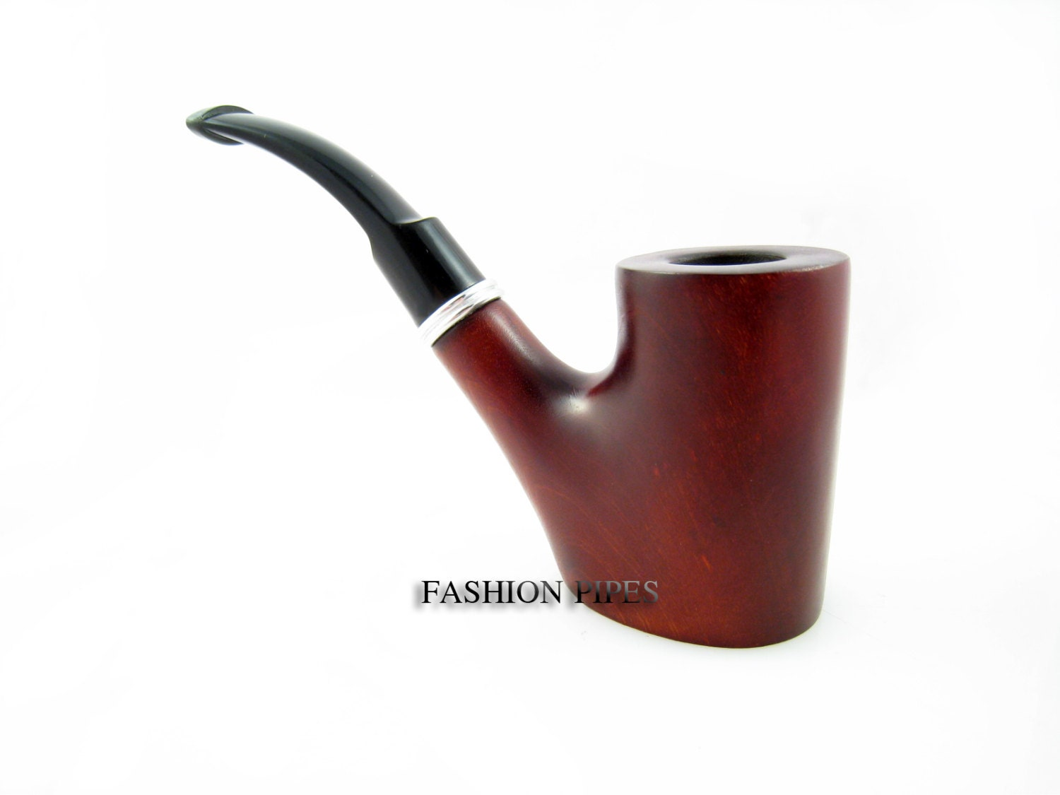 New POKER PIPE Tobacco Pipe Smoking Pipes Wooden pipe ...